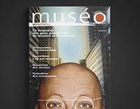 Muséo _ 2004-2008