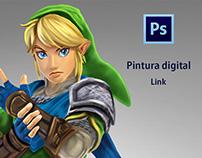 Link- Pintura Digital