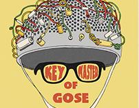 Vinz Clortho: Key Master of Gose