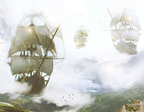 worlds of ships