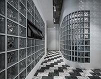 BonAppetit Photography Studio/ Han-Yue Interior Design.