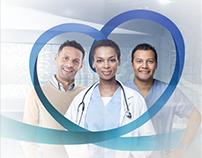 Hospital Aliança - Campanha 25 anos.