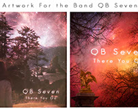 Artwork for QB Seven