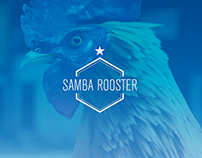 WORLD CUP 2014 | Samba Rooster