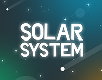 Solar System Re-Imagined