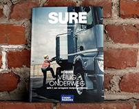 Sure magazine