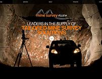 Mine Survey Plus