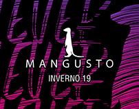 ESTAMPAS MANGUSTO - INVERNO 19 PARTE I