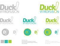 Duck Vitrofusión