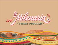 La Milenaria - Fiesta Popular