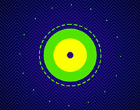 Abstract Visual Music Design