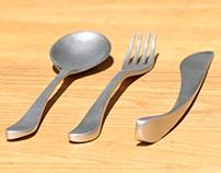 Aspergo Cutlery