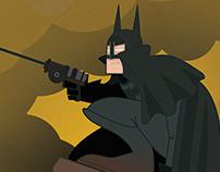 Batman By Gaslight