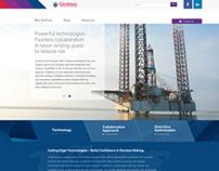 OIL & GAS: website