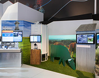 Stand Agricultura