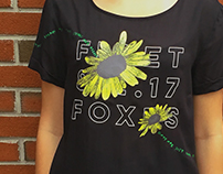 Fleet Foxes Shirt