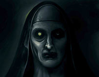 Valak (The Conjuring)