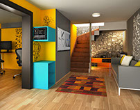 Design Office Project