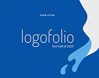 Logofolio 2020 / brandfolio