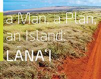 A Man, A Plan, An Island: Lanai