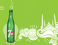 Islamabad Eat-Digital Banners