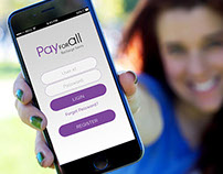 Pay for All Mobile APP by ravisah.in
