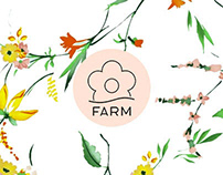 UI - FARM