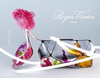Roger Vivier / Newsletter Design