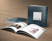 Zaid Al-Hussain - Brochure Design