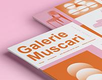 Galerie Muscari