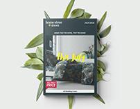 Homestore + More Magazine