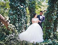 Gaby & Aldo Wedding