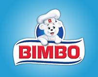 Bimbo. Back to School. Campaign, Art Direction