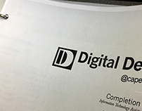 Digital Design Program
