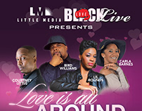 Black Love Live Event