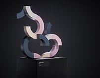 Geometric Series // 003