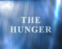 THE HUNGER [Títulos]