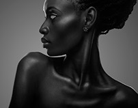 MELANIN - The Presence of Gold in your Blood