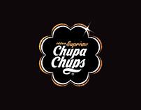 CHUPA CHUP'S SUPRÊME