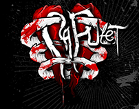 Capulet Logo + Shirt Design