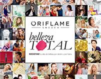 Oriflame C7-2017 LA