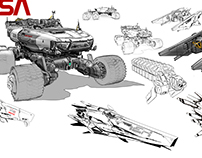 Sketch compilation 02