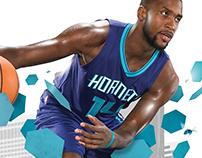 Hornets 2016-17
