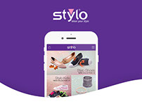 Stylo Shoes App