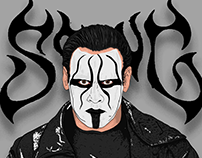 The Icon Sting