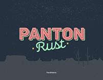 Panton Rust