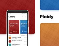 Plaidy App