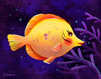 Fish - Illustration