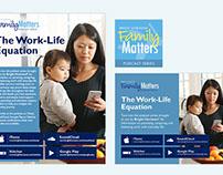Family Matters Branding
