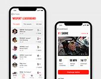 Daily UI Challenge #6 - User Profile